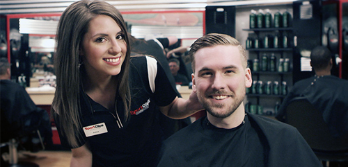 Sport Clips Haircuts of Scottsdale - Towne Center  Haircuts